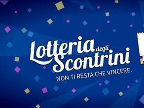 Lotteria degli scontrini Avvio dal 1° gennaio 2021