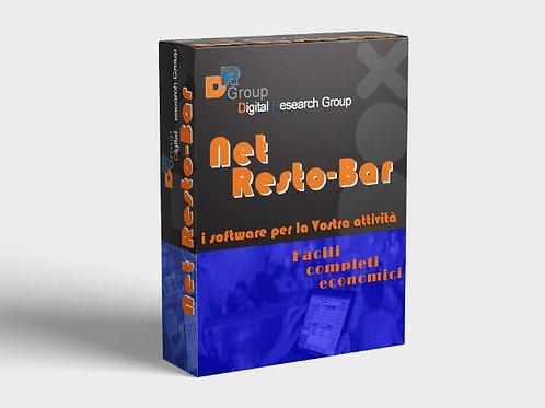 Net Resto-Bar