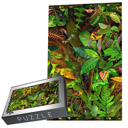 Leaflings Puzzle