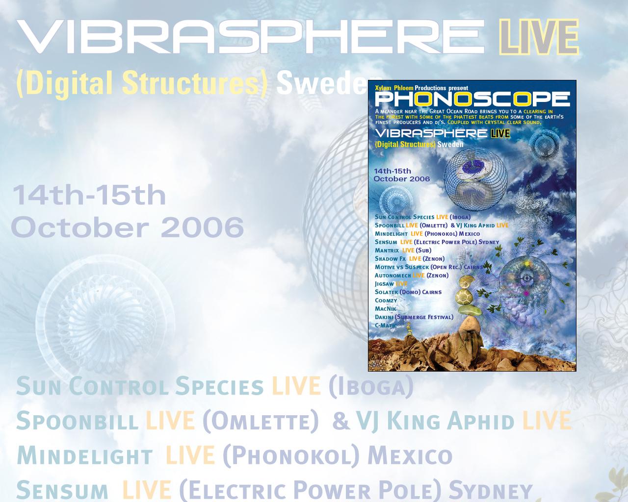 Phonoscope festival