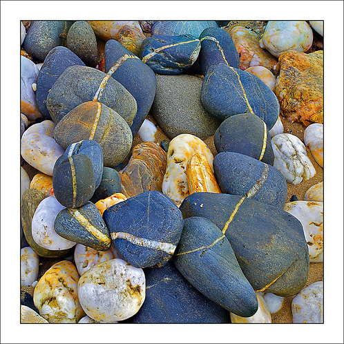 fp177. Circle Rocks