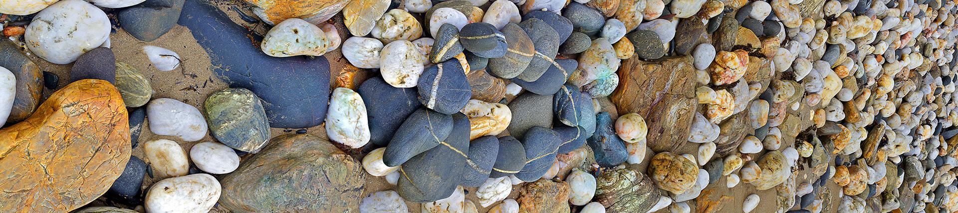 Circle rocks