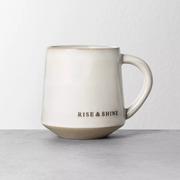 Hearth & Hand Rise & Shine Stoneware Mug