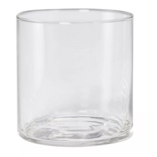Project 62 Glass Clarte Short Tumblers