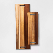 Hearth & Hand Rectangle Serve Board in Large