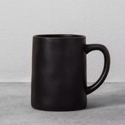 Hearth & Hand Stoneware Mug in Black