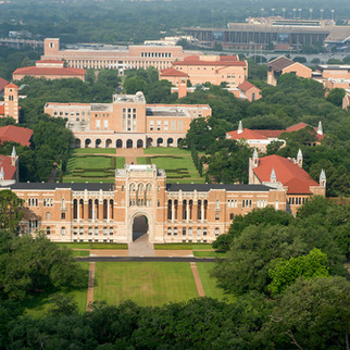 West University + Rice