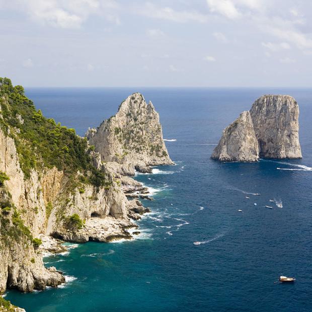 Anacapa Island Webcam