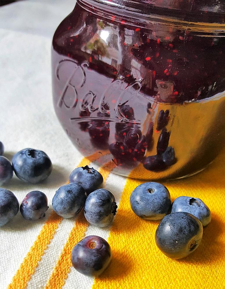 Making Jam With Monk Fruit