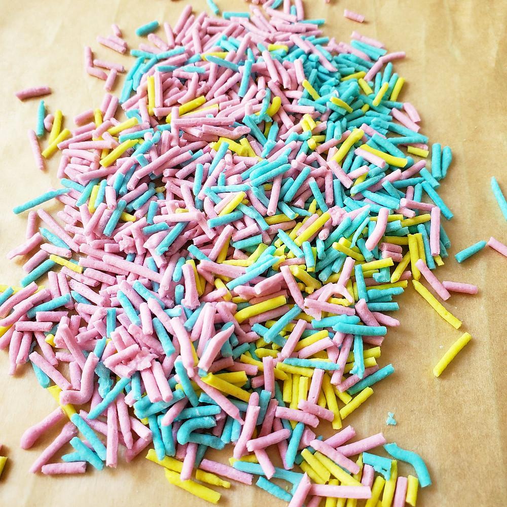 Sugar-Free Sprinkles