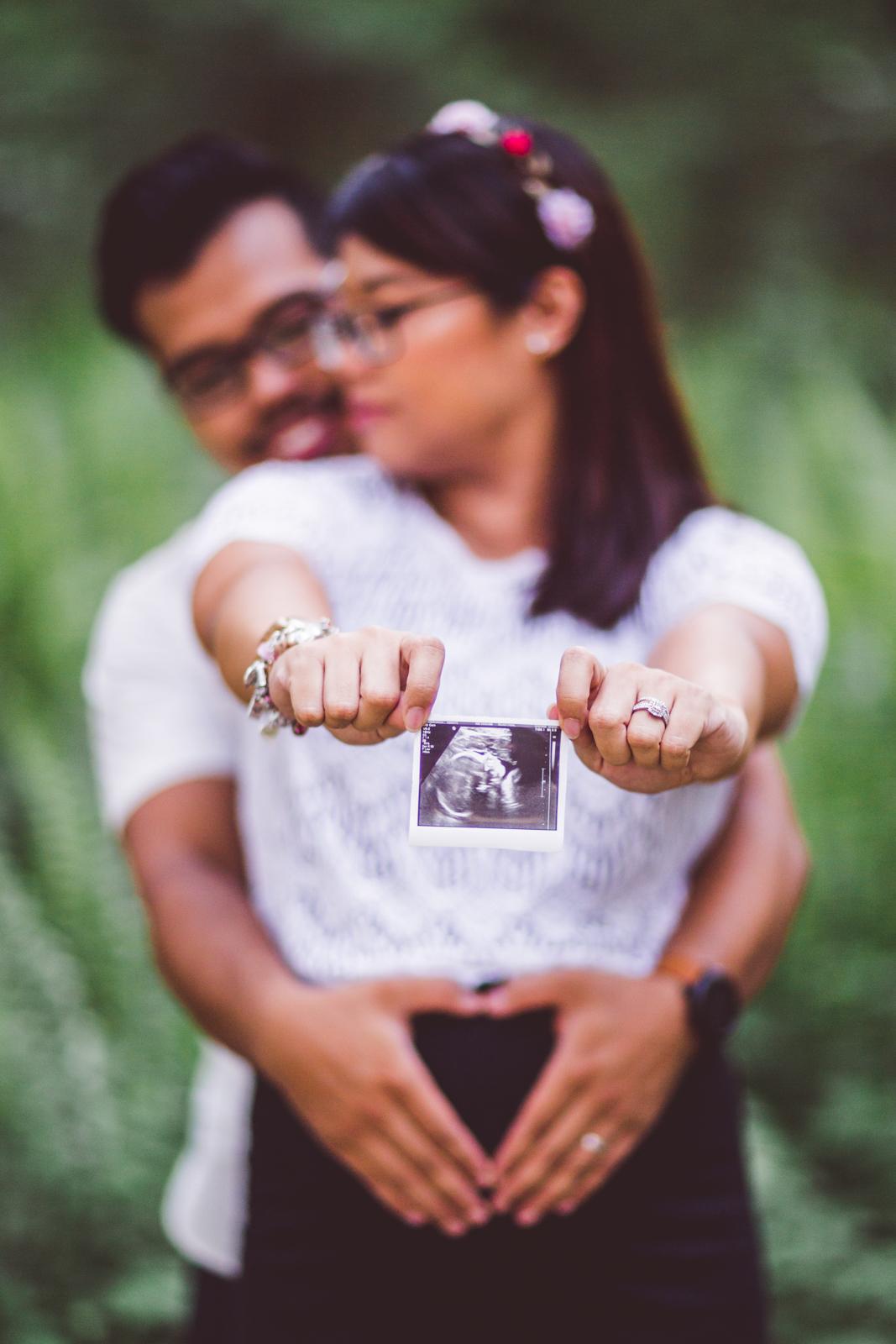 Singapore photographer maternity