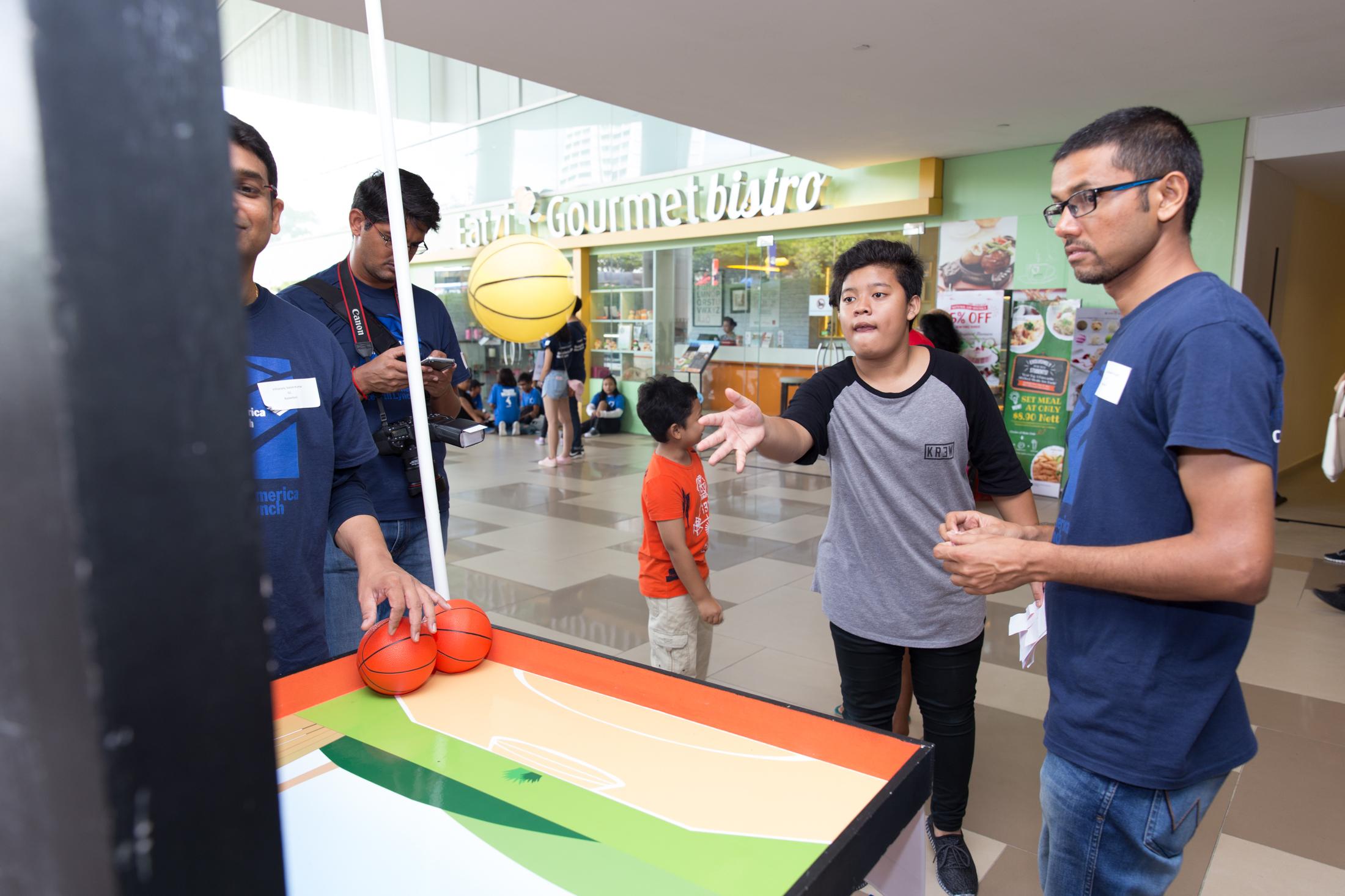 event photographer singapore