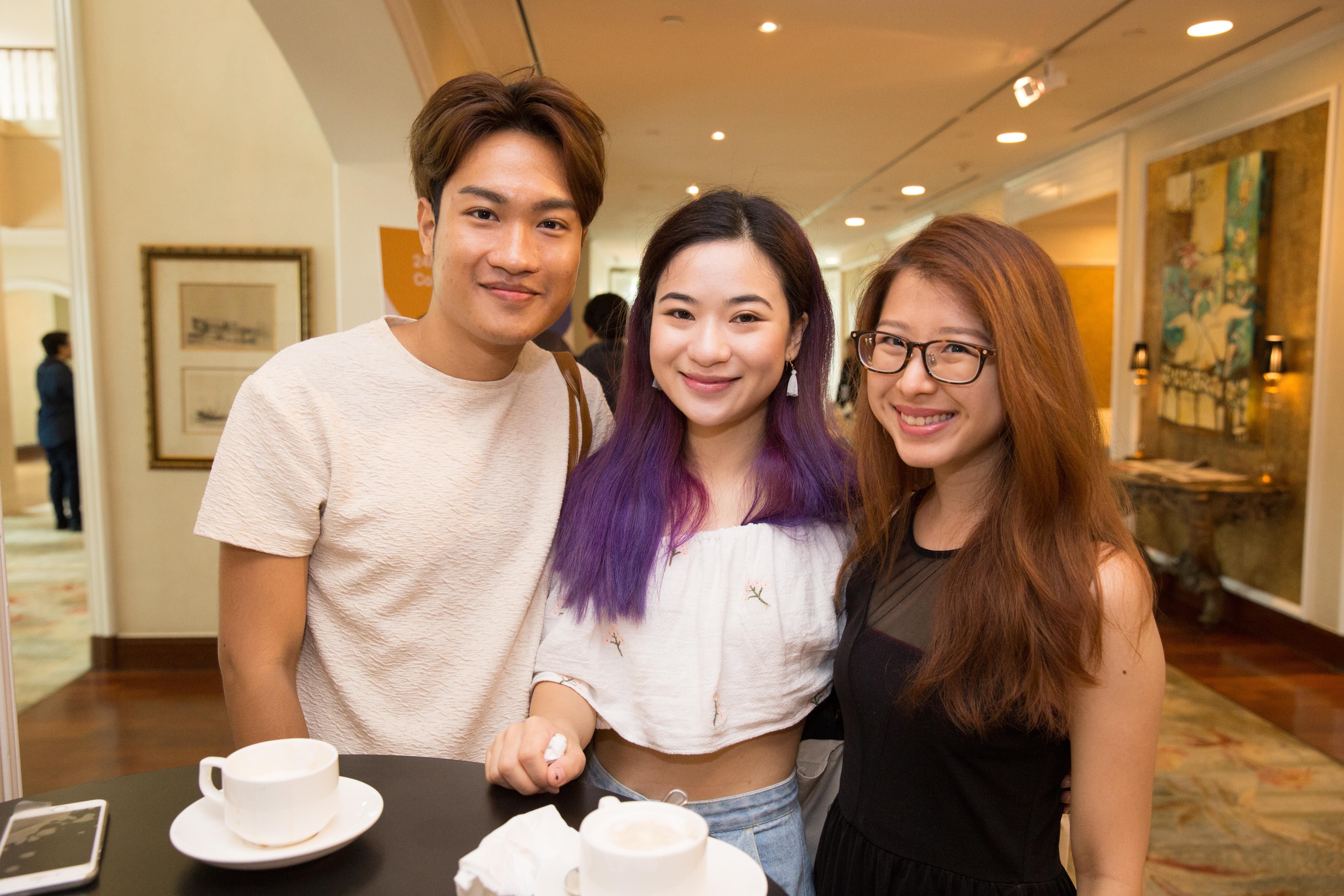 singapore event photographer
