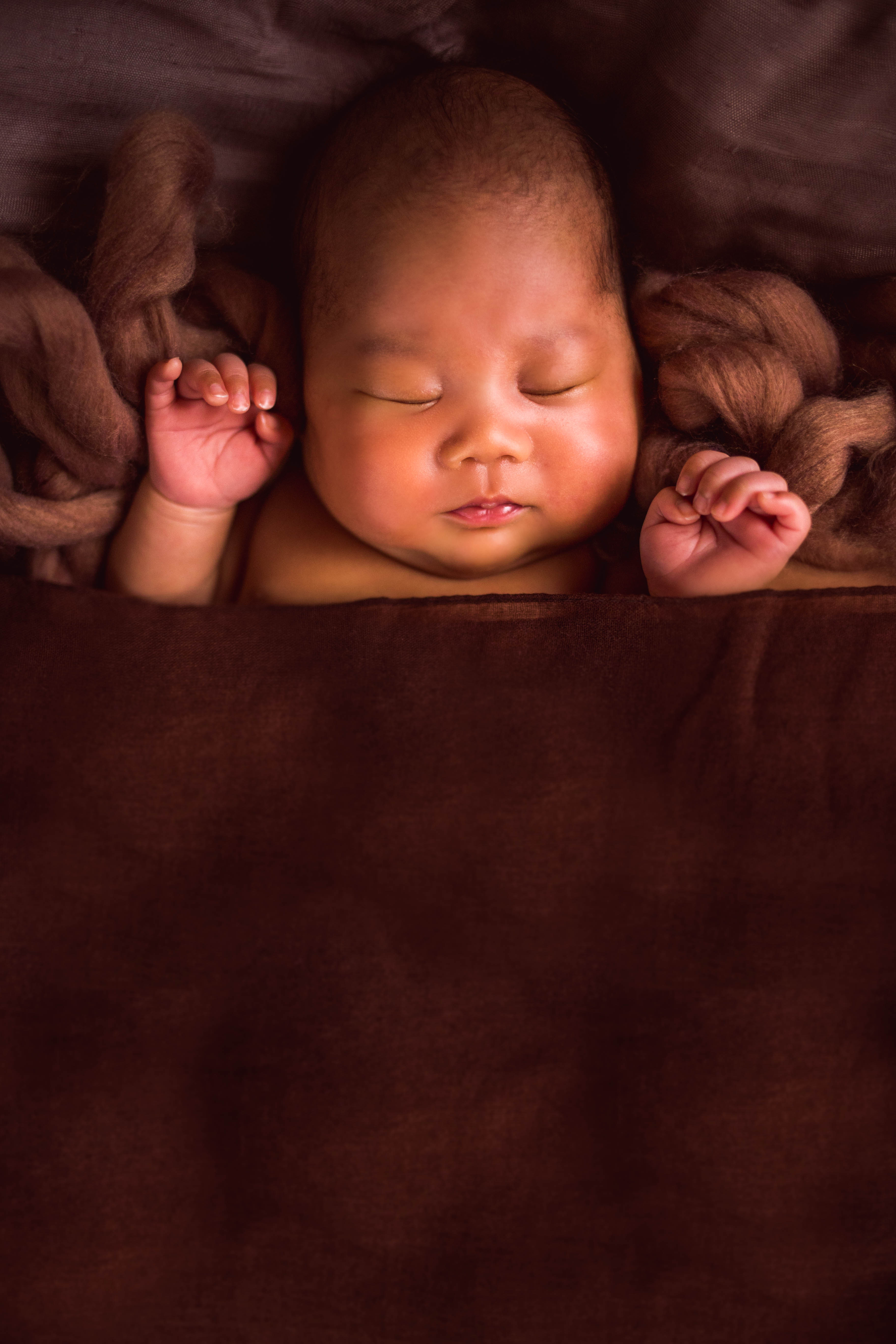 newborn photographer singapore