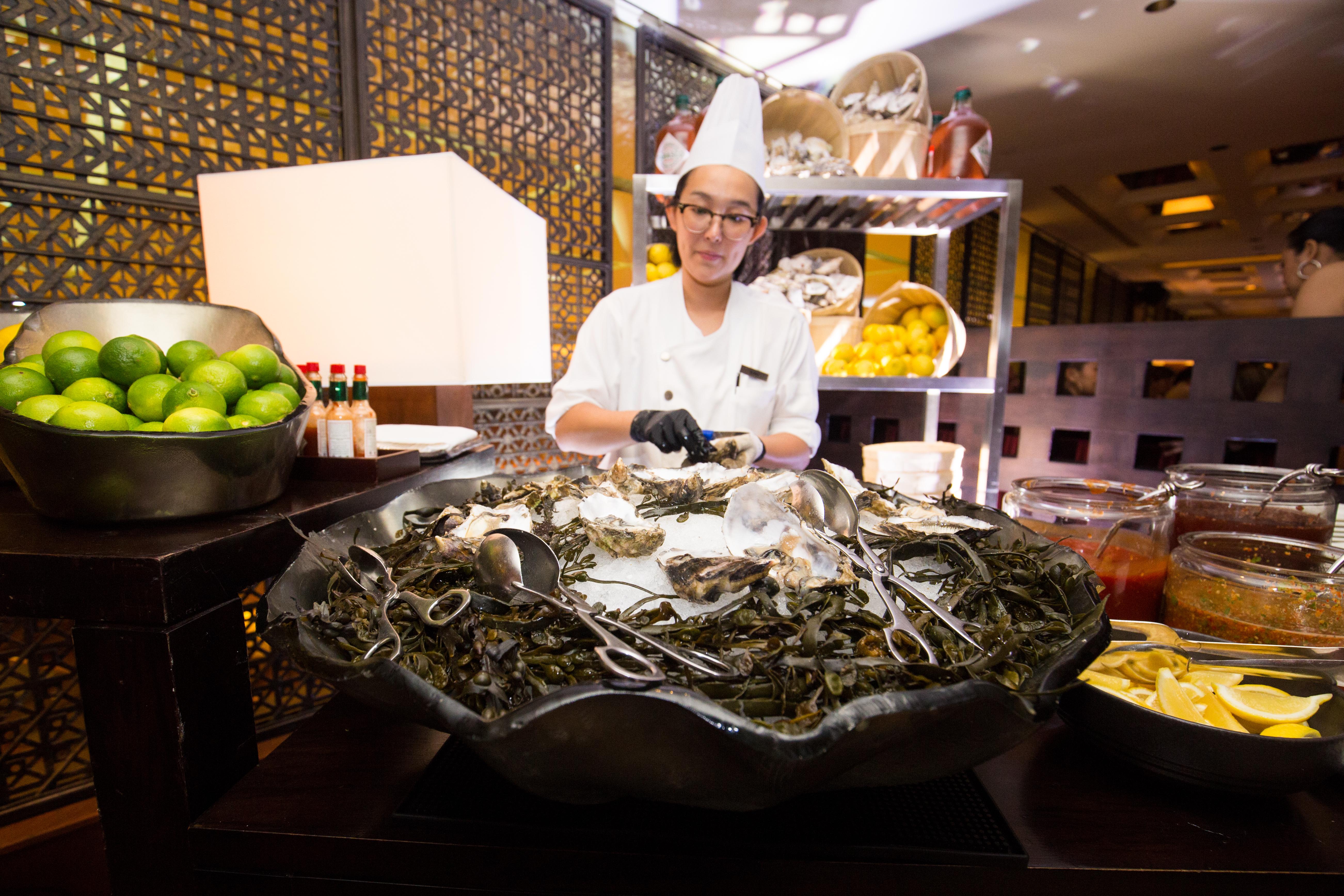 Singapore food photographer strobist