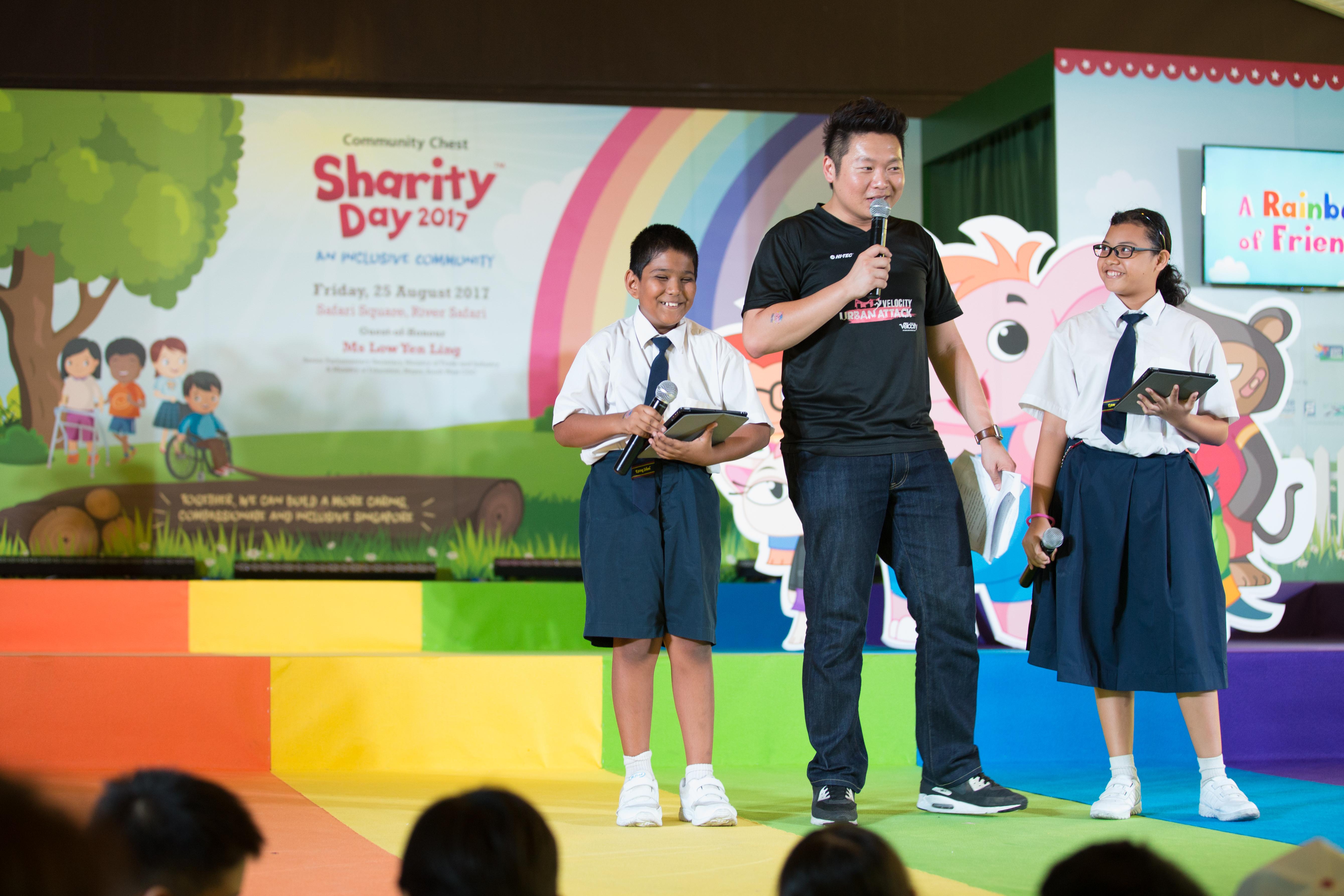 singapore performance photographer