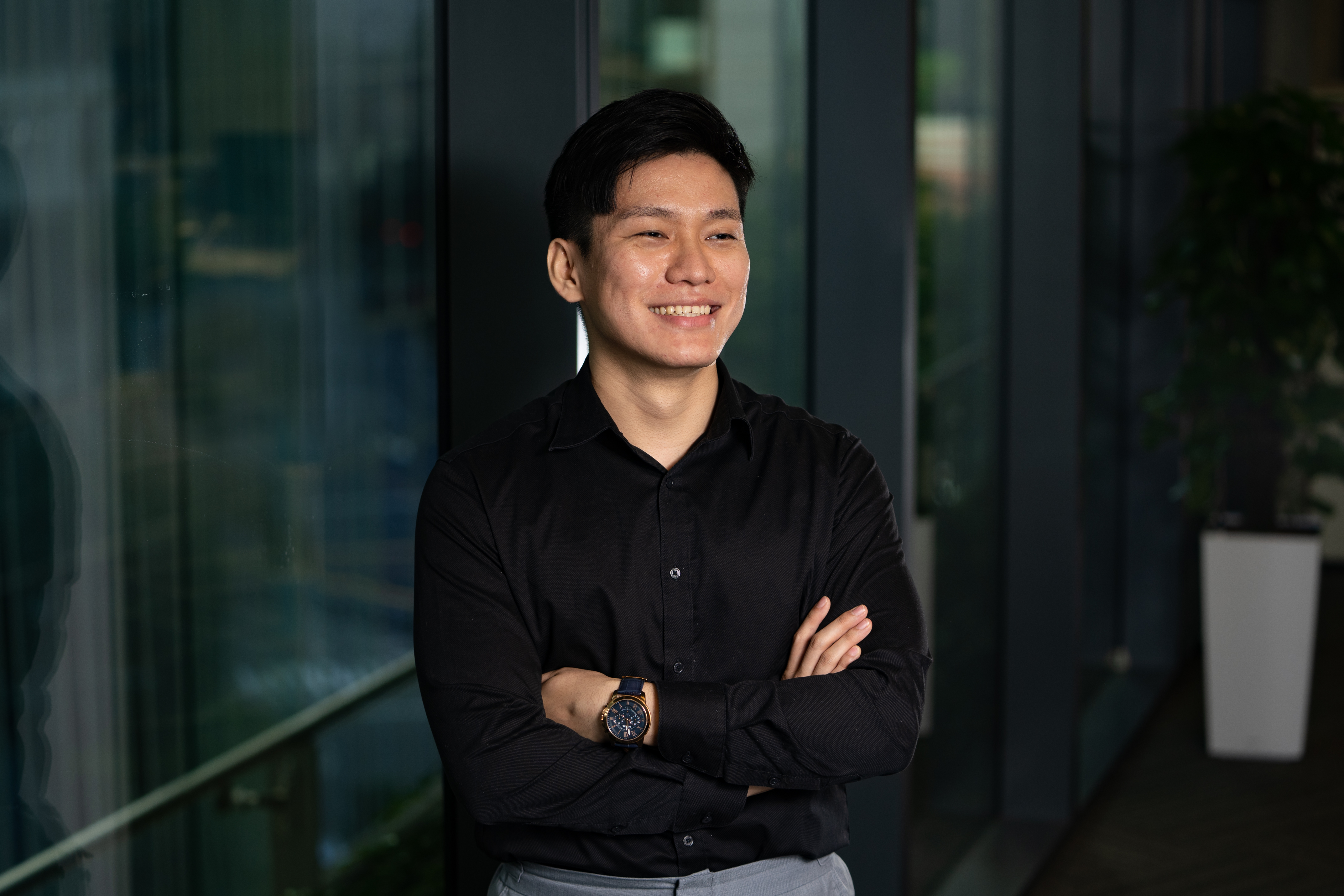 singapore linkedin photographer