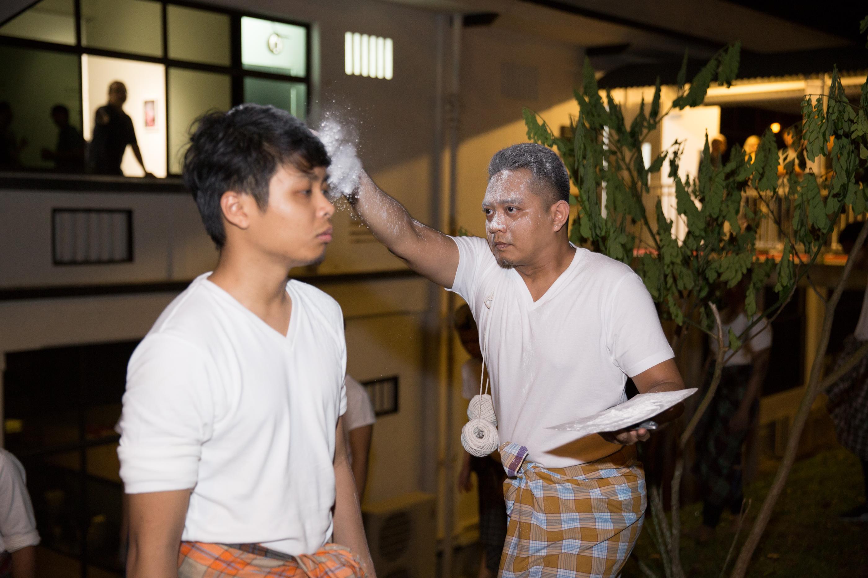 Asia Nightlife Concert Photographer