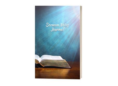 3 Reasons to Take Notes at Church
