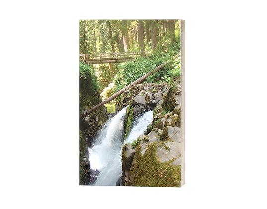 Hiking Adventures Journal