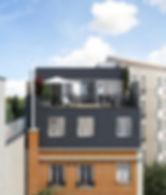 Boulogne - rue de Paris