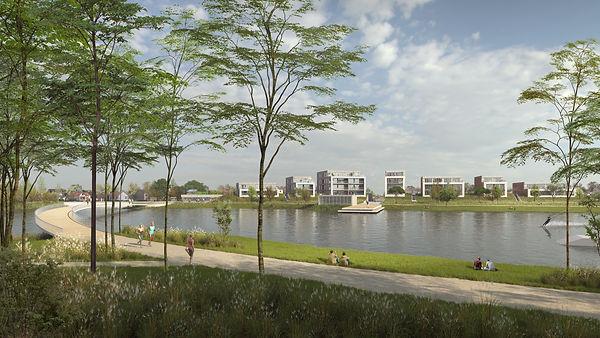Crescendo immobilier real estate flex concept immeubles flexibles brevet projet Tours ZAC écoquartier monconseil