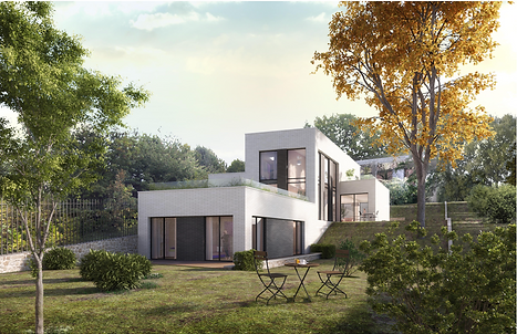 Sèvre Fontaine Crescendo immobilier paris real estate à vendre achat maison pavillon sèvres proximité opportunité maison
