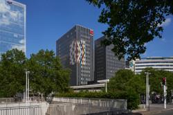 Hôtel citizenM - Gare de Lyon