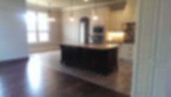 Custom home builder Steve Grissom Homes Yukon OK