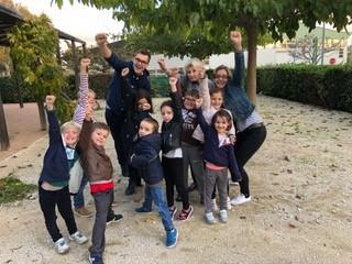 Club d'enfants du 10 novembre 2018