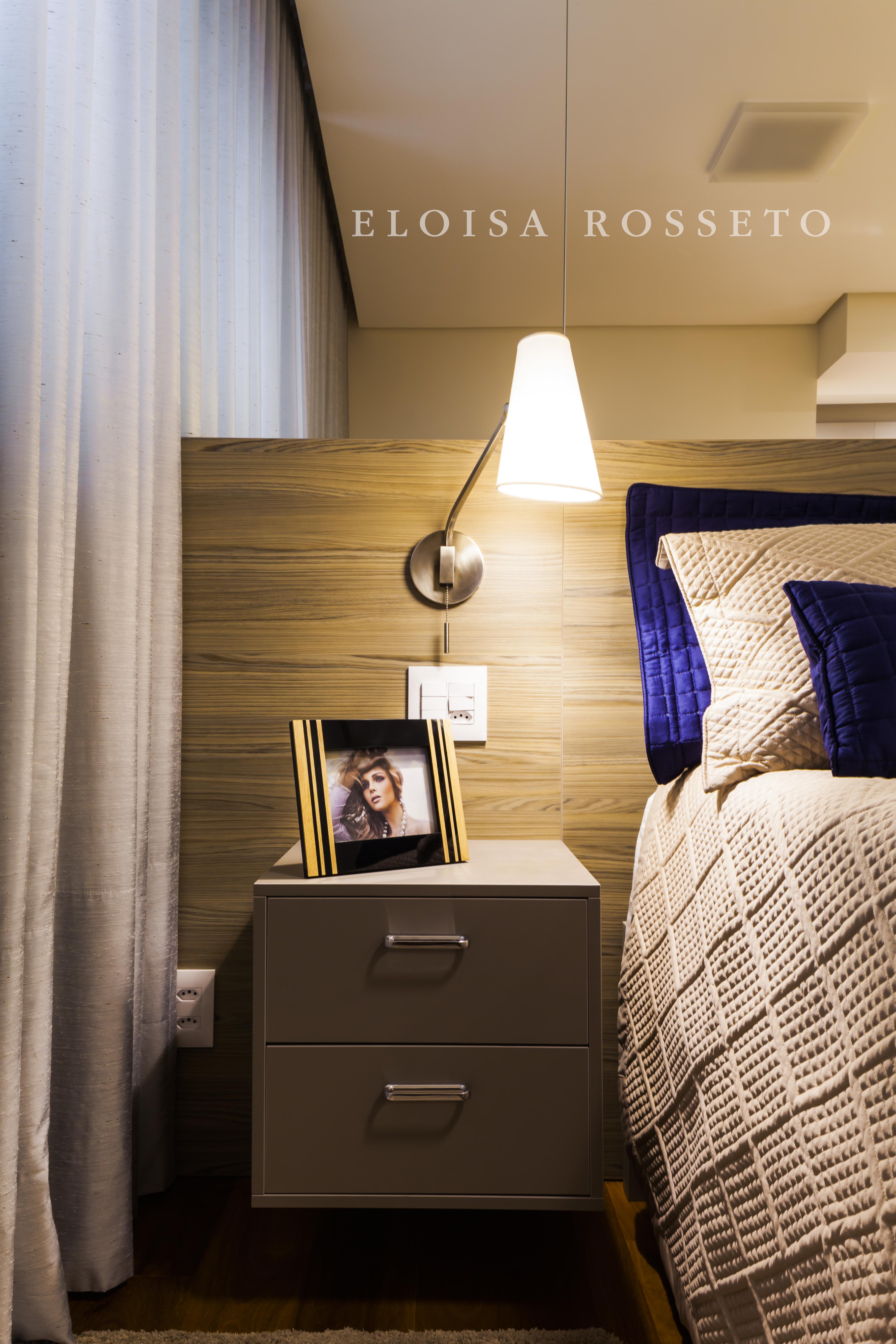 Dormitório Ele