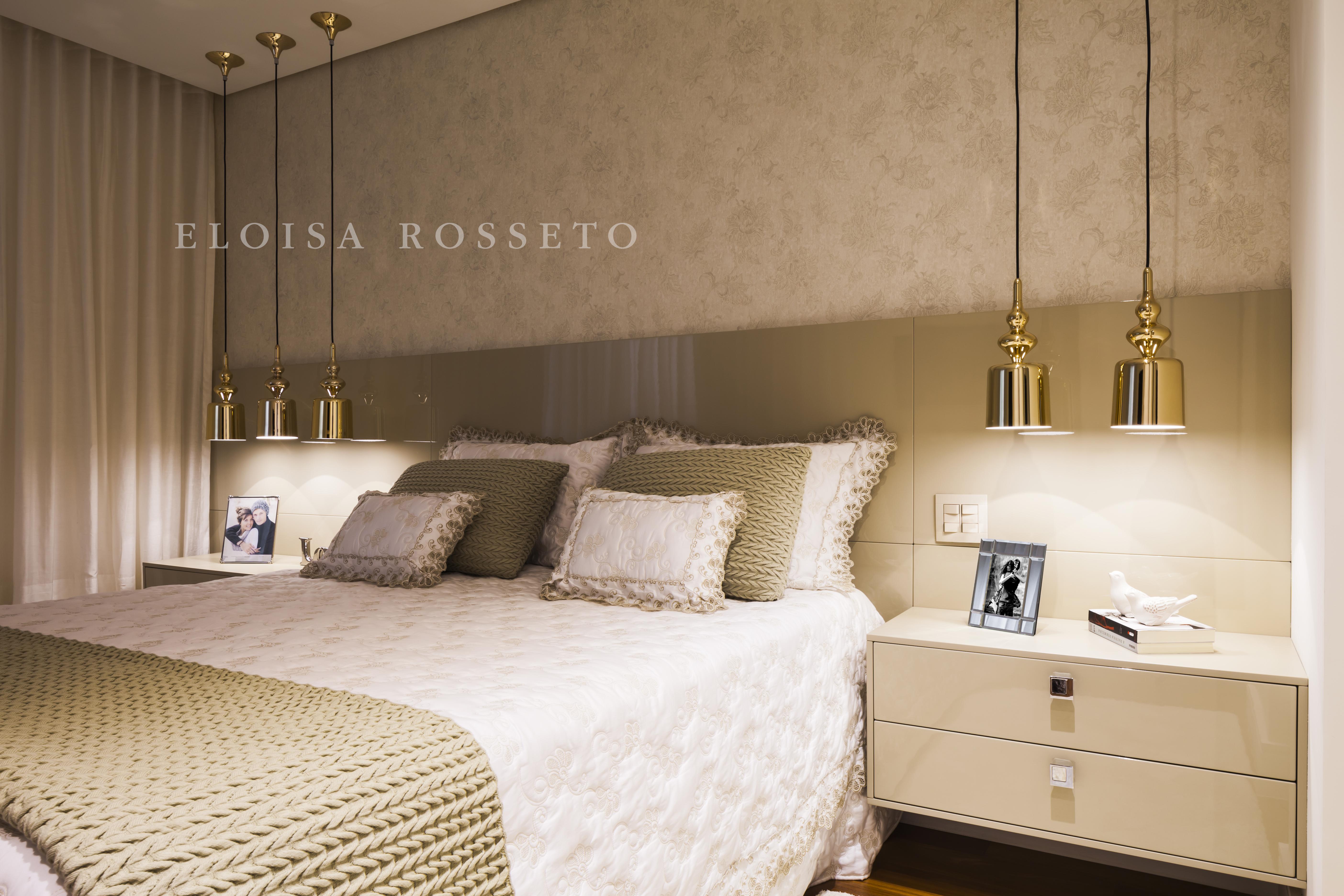 Dormitório Ela