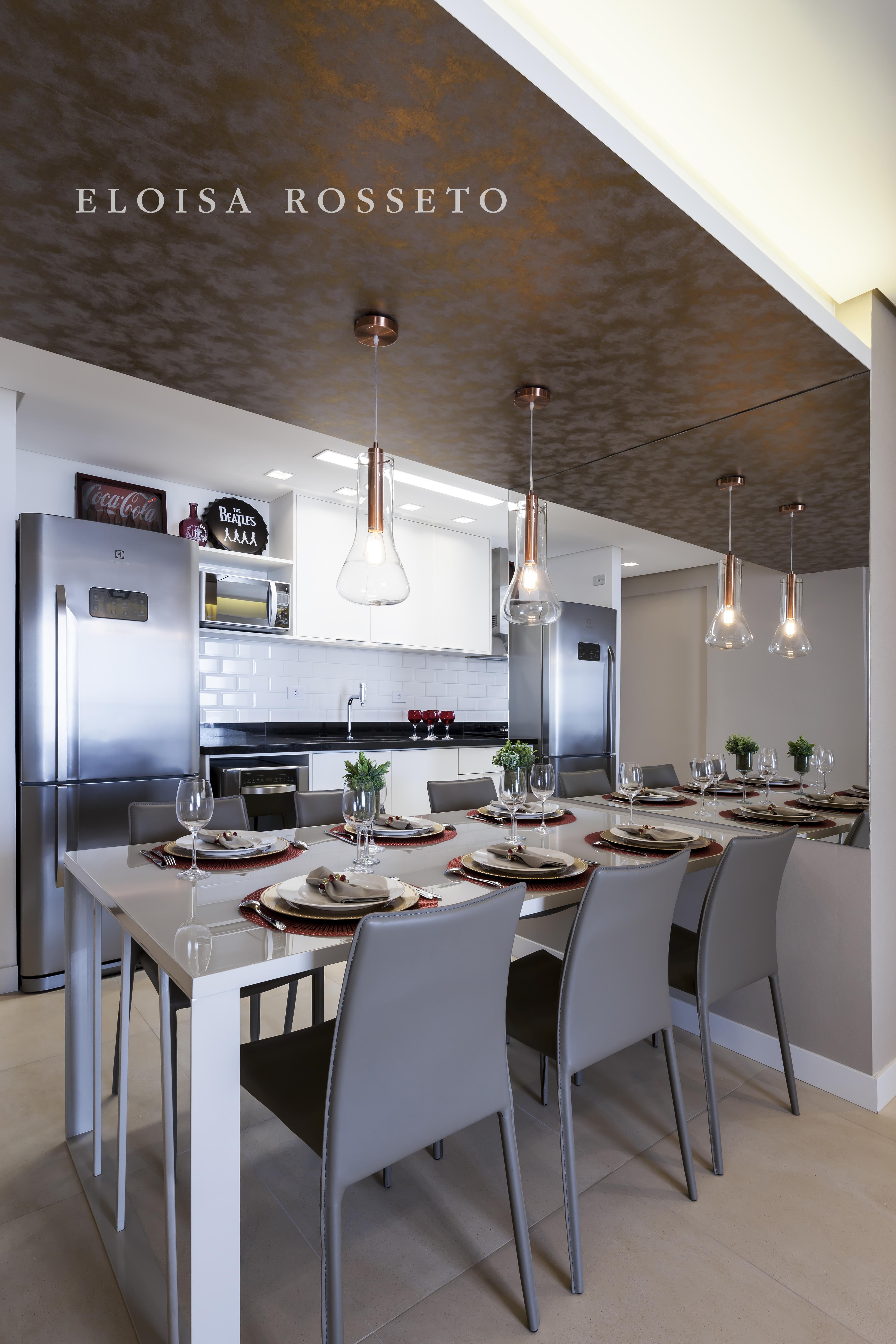 Jantar - Cozinha