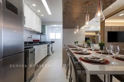 Cozinha - Jantar