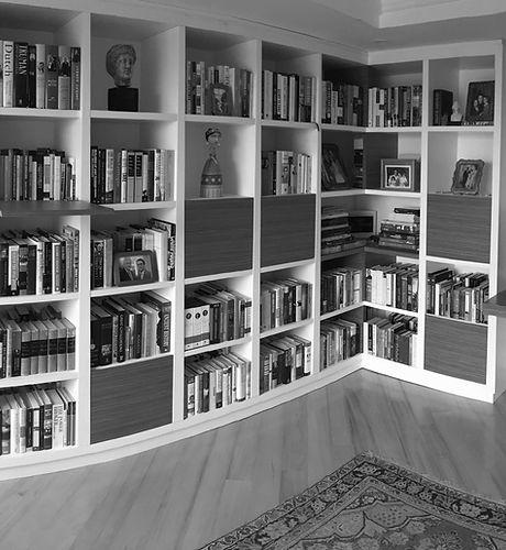 Biblioteca Duque