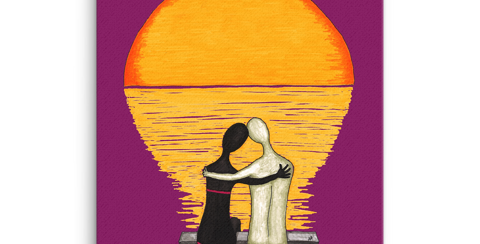 #35 Summerlovin' – Canvas