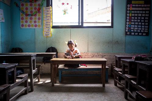 """""""Spotlight"""" - Aly Mae Nepal"""