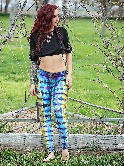 """Ivy League"" Yoga Pants"