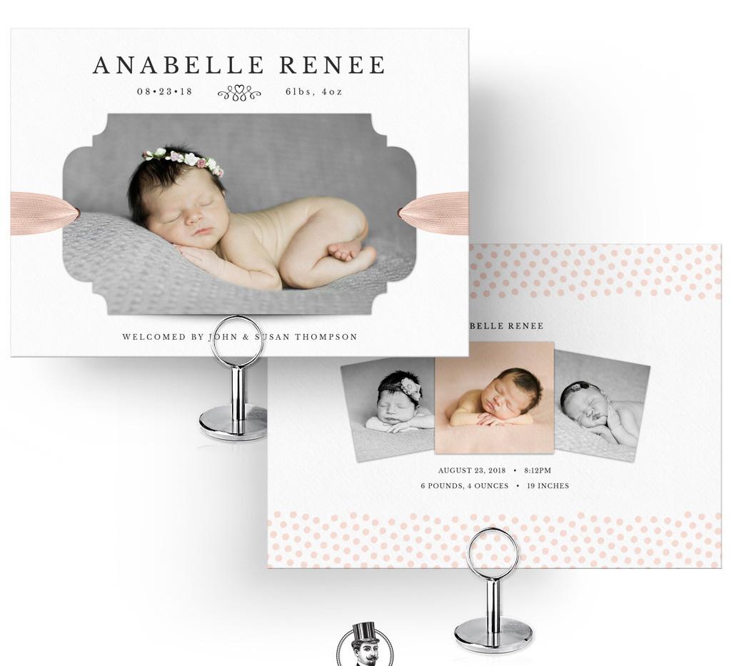 Annibelle Card