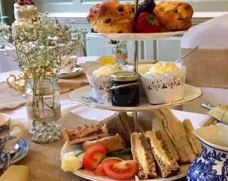 Our delicious afternoon tea.jpg