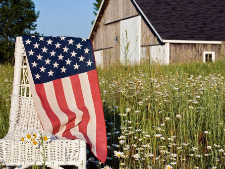 Isolation vs. Solitude - Finding Your Soul Note This Memorial Day