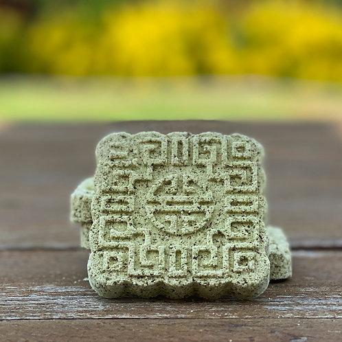 Celtic Stone Bath Bomb - Set of 4