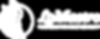 LoMastro PAA Monochrome White Logo - Hor