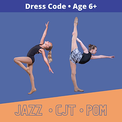 Jazz : CJT : Pom Dress Code.png