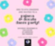 pajama  donuts dance party (Facebook).pn