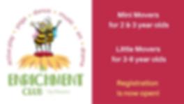 Enrichment Club_ Mimi Movers_Little Move