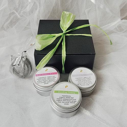 3 Tea Gift Set -Small