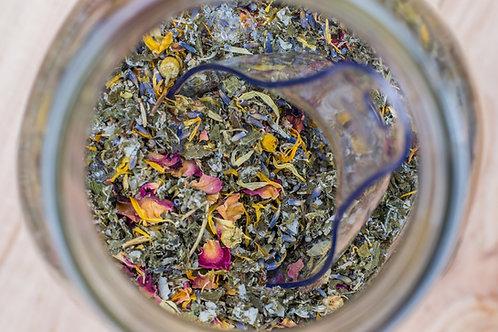 Postpartum Herbal Bath Mix