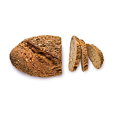 18407 PUMPKIN SEED BREAD (400g)