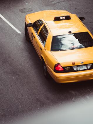 VIBRANT LIFE OF NYC